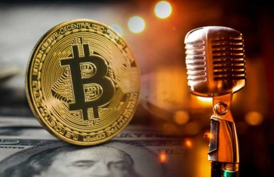 Bitcoin And Crypto Songs And Music Videos
