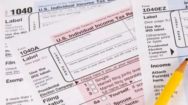 Should I Do My Own Tax Return?