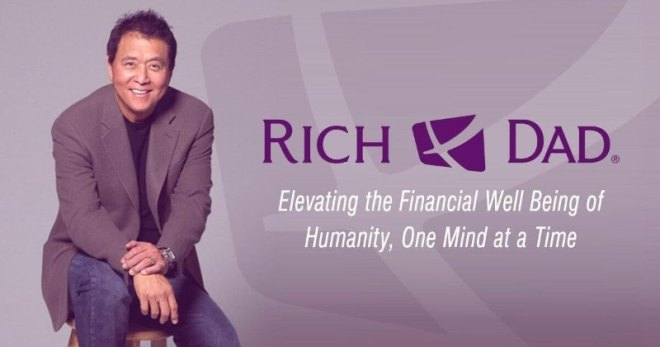 The Rich Dad Channel Radio Show Video Podcasts