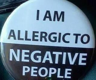 Avoiding Negative Influences When Working Online