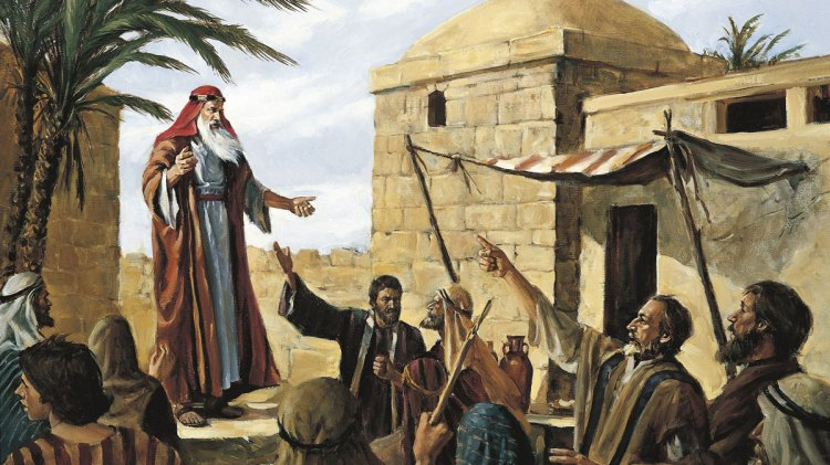 Imagini pentru prophets