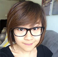 Huixuan Liang, Content Editor and Visual Designer