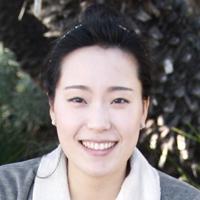 Jooyeun Lee, Senior Graphic Designer