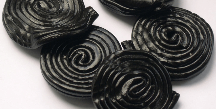 Licorice Knowing Neurons