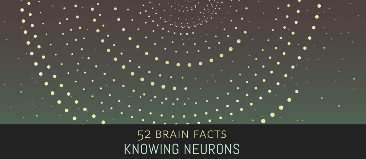 52 Brain Facts