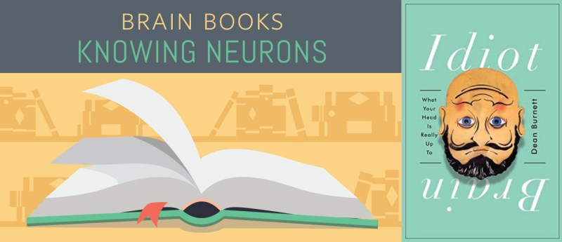 Idiot-brain_Cover_Knowing-Neurons