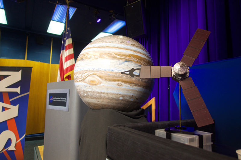 NASA Jupiter