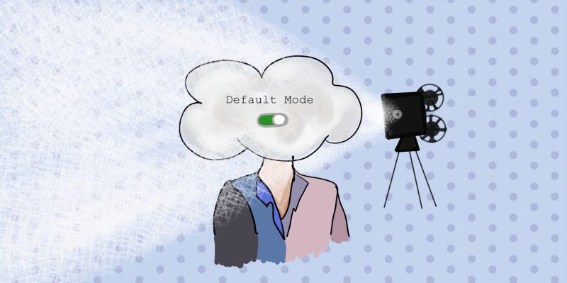 The Default Mode Network and Depression - Feature Image
