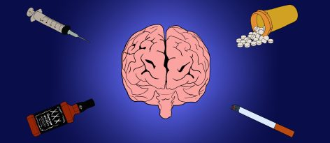 Neuro Primer: Addiction Basics