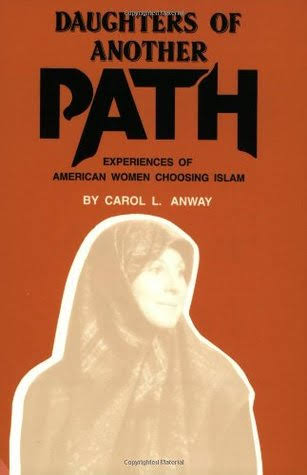 DAUGHTERS OF ANOTHER PATH  By Carol L. Anway