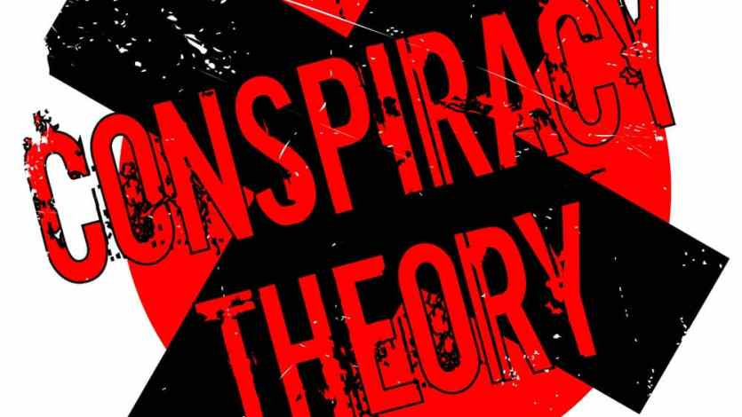 CONSPIRACY THEORY (1): THE TABLE OF DELICACY By Abu Maryam Ibn Is'haq (Abumaribi)