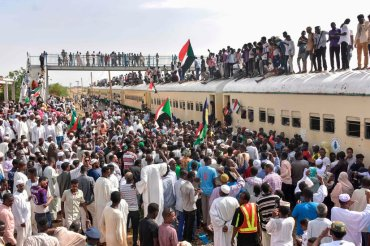 What you need to know about Sudan crisis