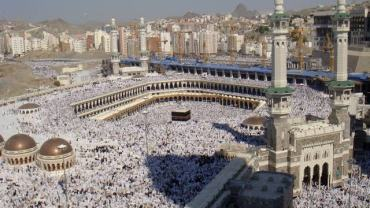 HAJJ: TO SHOW OR TO GROW? By Kay Yusuf