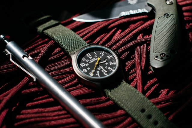 knowithow - Military watches