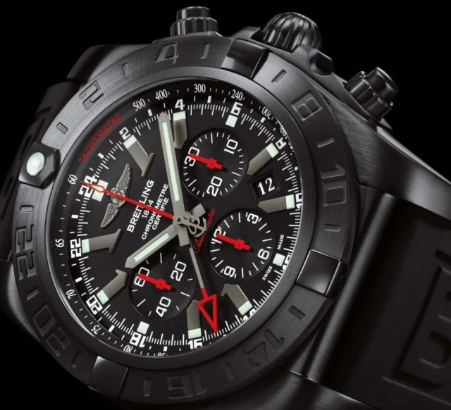 knowithow - chronograph watch