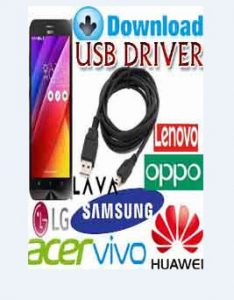 USB Drivers, Free Downloads, Samsung, Huawei, Oppo, Lava, LG