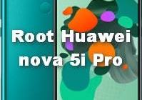 How to root Huawei nova 5i Pro Without Pc 1000 working root My Phone