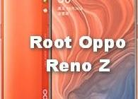 how to Root Oppo Reno Z