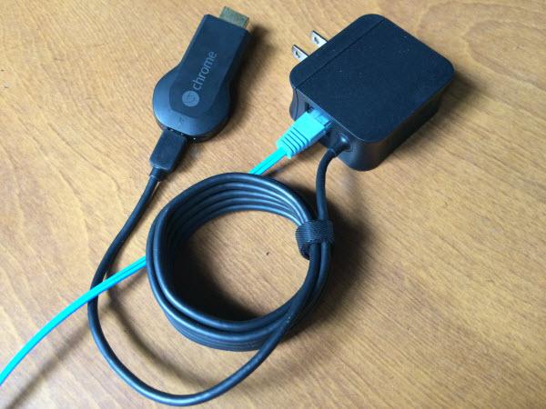 【改訂版】1 設定しよう Chromecast(クロームキャスト)これならきっと接続できる