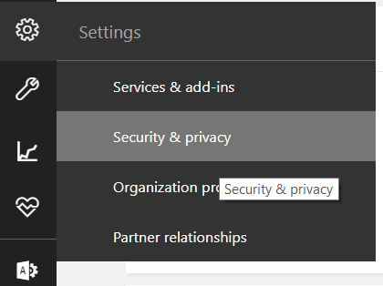 fig1 - navigation for password policy