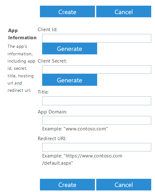 fig 1 sharepoint add in registration