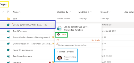 """Fig : Microsoft 365 - SharePoint Online - activating site level feature - """"SharePoint Viewers"""""""