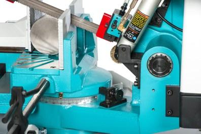 Axminster Engineer Series WV-275DS Bandsaw