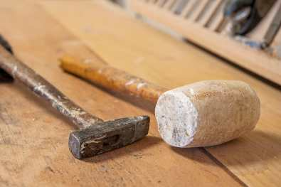 Traditional hand tools