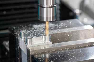 Axminster CNC Technology Mill