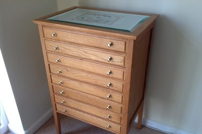 Chest of drawers (Montyjohn)