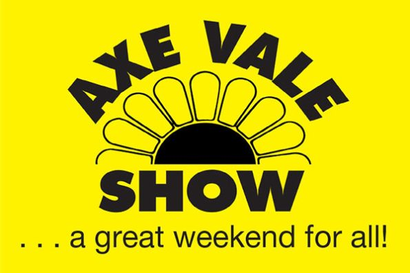 Axe Vale Show... a great weekend for all!