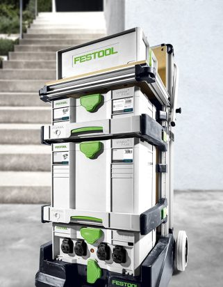 Festool MW1000 Mobile Workshop