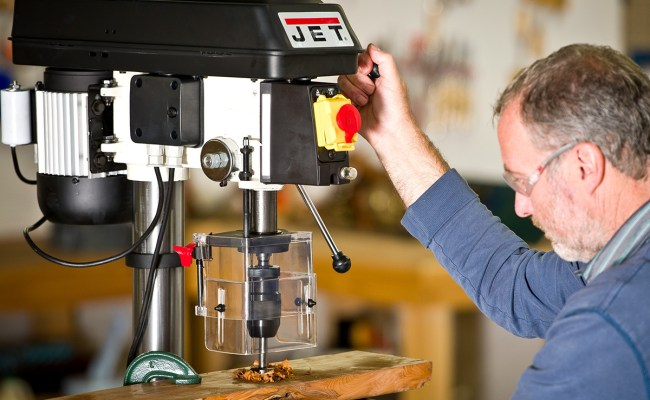The Pillar Drill Key Features And How They Work For You