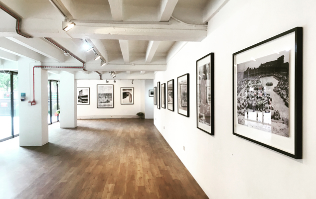 Oxo Gallery
