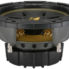 Dual Voice Coil Subwoofer Box 2000 Chevy Malibu Wiring Diagram What Are The Differences Between Single And Subwoofers