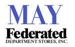 Hasil gambar untuk May Department Stores
