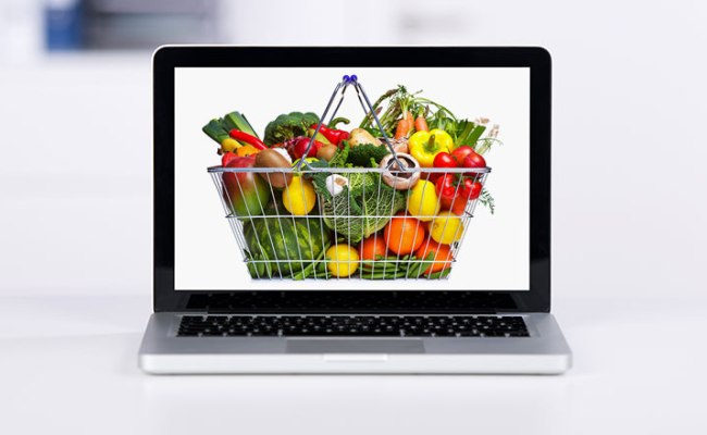 Online Groceries In India Will Consumers Bite