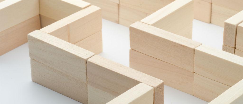 maze puzzle brain job search