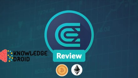 cex.io website review