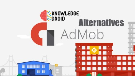 admob alternatives