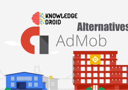 admob alternatives