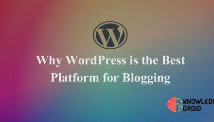 wordpress for bloggers