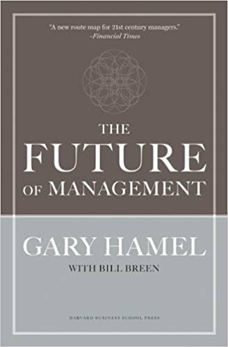 Future of Management