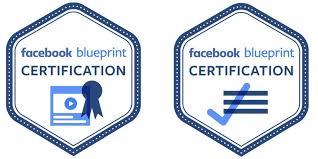 Facebook Blueprint Certifications