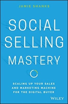 Social Selling Mastery Book