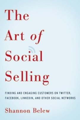 The Art of Social Selling Book