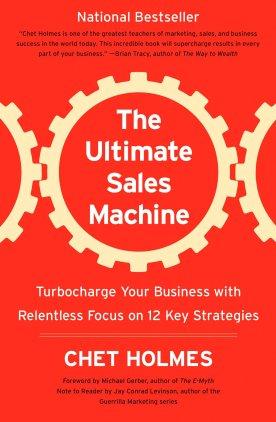 The Ultimate Sales Machine Book