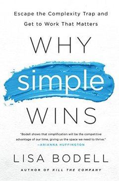 Why Simple Wins Book