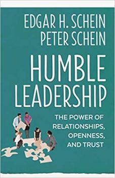 Humble Leadership Book