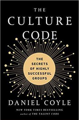 The Culture Code Boook
